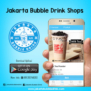 usaha jakarta bubble drink supply download di google play store android
