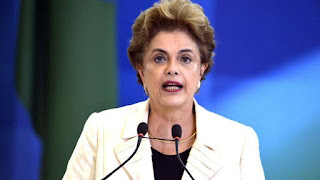 Dilma apresenta nesta segunda-feira defesa à comissão do impeachment