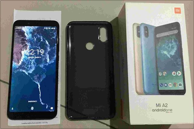 Keluhan Pengguna Xiaomi Mi A2 Lite