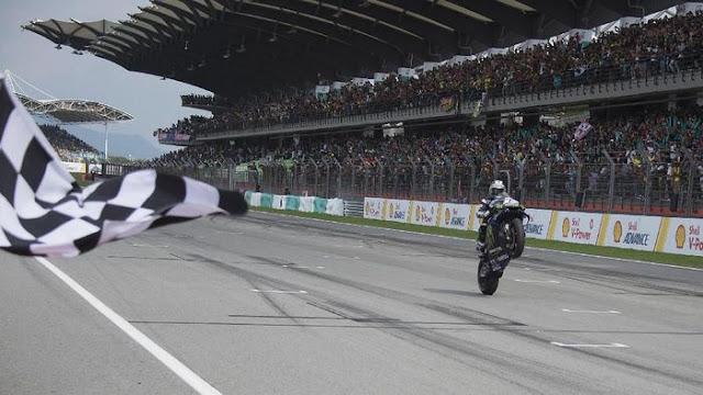 Jadwal MotoGP Valencia, Balapan Penutup Musim 2019