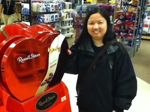 Neko Random: My Favorite Photos: Big Heart of Chocolates