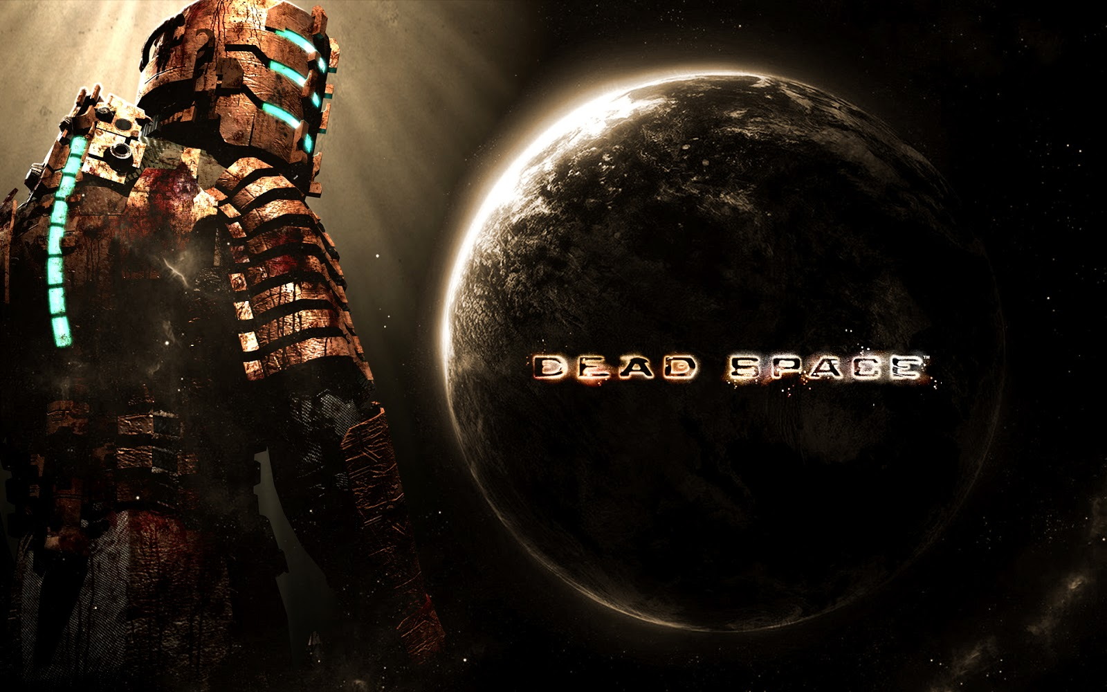 Bristolian Gamer Dead Space Review Resident Evil 4 in space