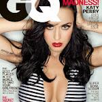 """Febrero Empezará a Lo Grande Con Una Nueva e Increíble Sesión De Katy Perry Para La Revista """"GQ"""". Foto 9"""