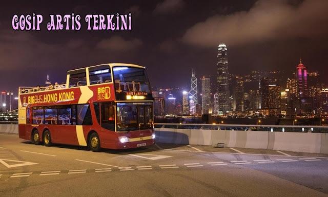 Liburan Keluarga Akhir Tahun ke Hong Kong, Apa Saja Destinasinya?