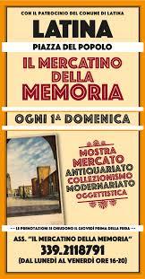 Questo è Uno Dei Mercatini Dellu0027antiquariato E Del Vintage Più Apprezzati E  Grandi Del Lazio; Conta Una Presenza Di 250 Espositori.