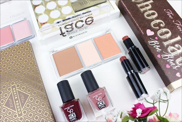 Kozmetik Alışverişi