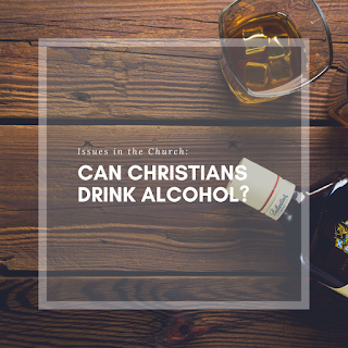 Can a Christian Drink Alcohol?