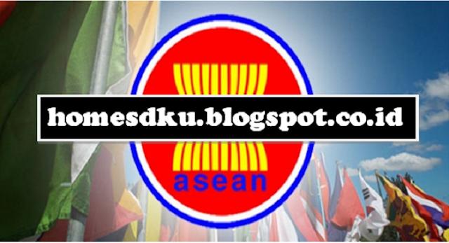 Media IPS Kelas 6 Tentang Negara Asean