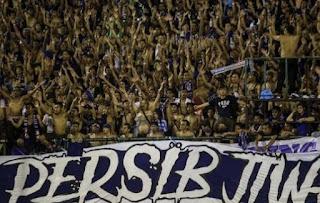 Bobotoh Akan Telanjang Dada 'Buligir Day' di Putaran Pertama Liga 1 2019