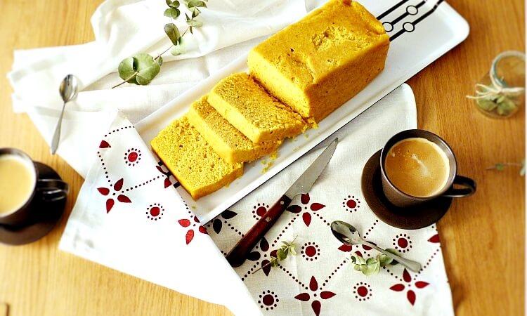 8 recetas de pastel de calabaza