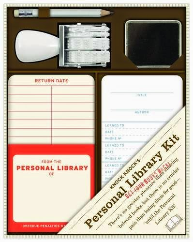 library kit