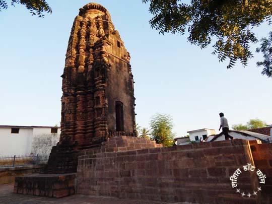 भांड देऊल मंदिर आरंग