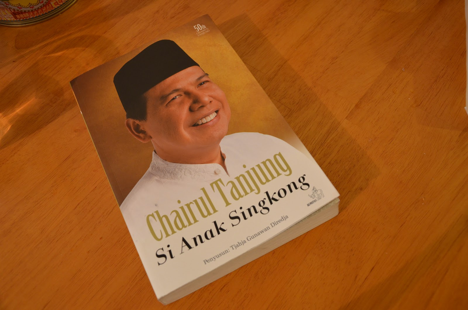Chairul Tanjung Black Linen Chair Covers Meditya 39s Notes Ulasan Biografi