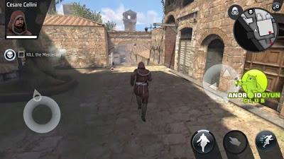 Game Assassins Creed Identity v2.8.2 Mod APK