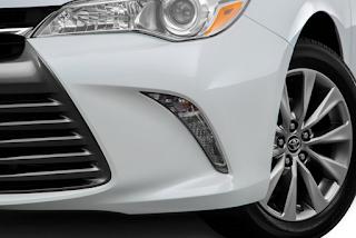 2018 Toyota Camry XLE Price