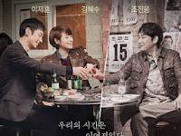 Drama Korea Signal 2016 Subtitle Indonesia