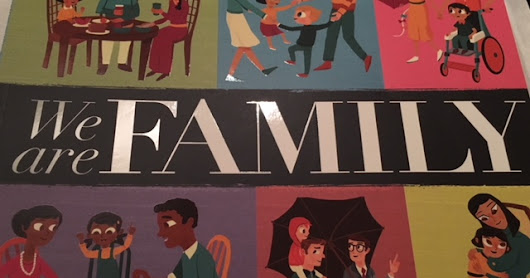 Book review: We are Family