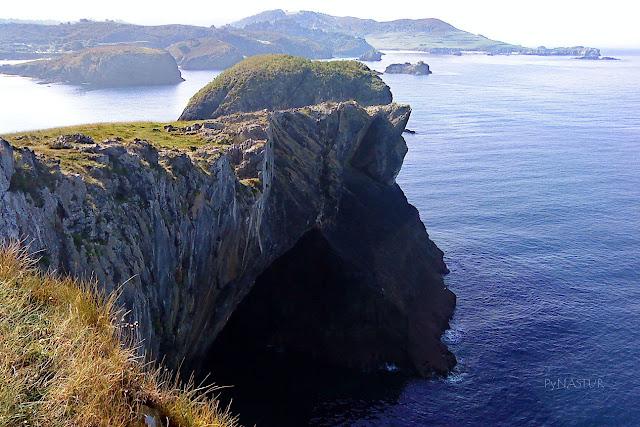 El Cristo de Celorio - Asturias