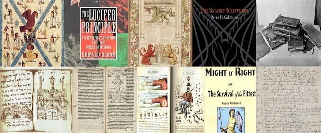 Dünyanın En Tuhaf 10 Kitabı ve Geçmişi Hakkında Bilgi
