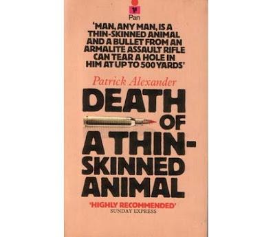 Thin Skinned Animal (2018) [SINOPSIS]