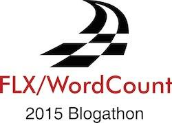 2015 FLX/WordCount Blogathon