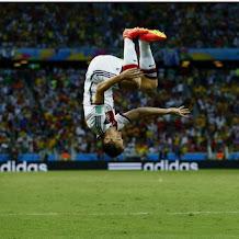 Gol Para Pemain Bola Ini Harus Ditebus Dengan Nyawa