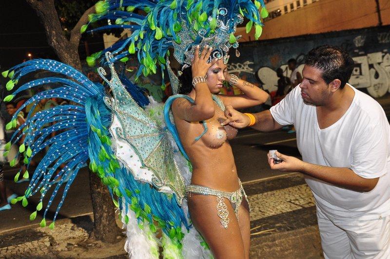 закон об эротике в бразилии капли