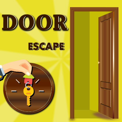 Escape From Villa Room