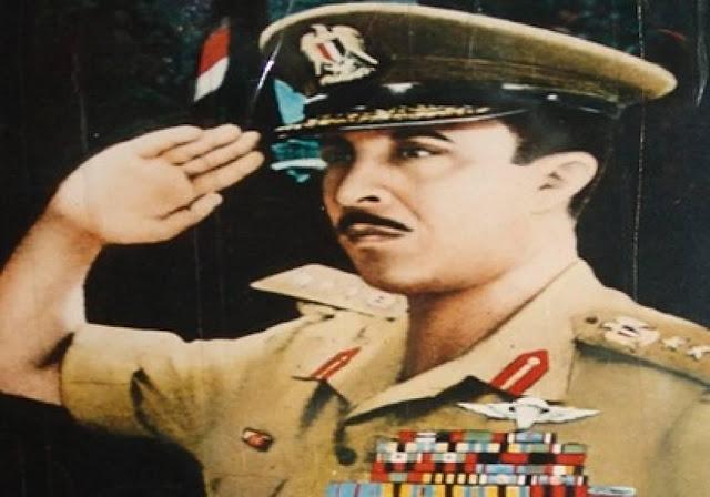 أسطورة الصاعقة المصرية إبراهيم الرفاعي
