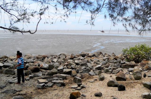 Taman Reakrasi Pantai Bagan Nakhoda Omar (BNO)