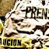 """REPORTEROS SIN FRONTERAS LLAMA A MÉXICO """"CEMENTERIO"""" DE COMUNICADORES"""