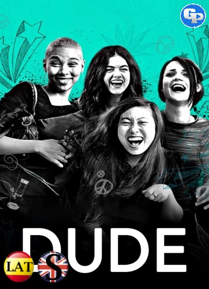 Dude (2018) HD 720P LATINO/INGLES