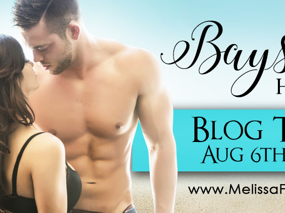 Bayside Heat by Melissa Foster Review