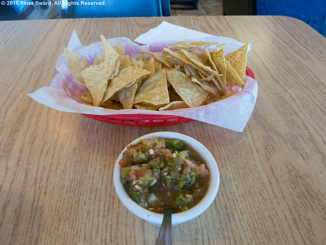 Mexican Food Waltham Mass