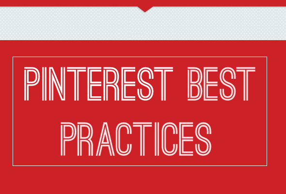 Best Practices For Pinterest : image
