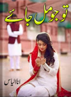 Tu Jo Mil Jaye (Complete Novel) By Ana Ilyas Pdf Free Download
