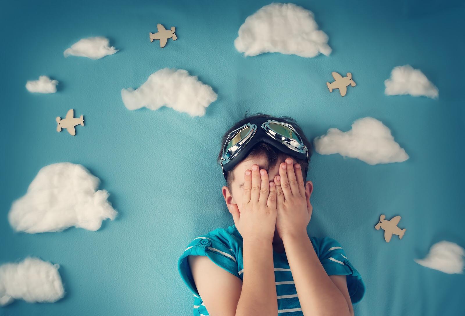 10 frases para calmar a un niño ansioso ▷ Rincón de la Psicología