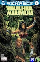 DC Renascimento: Mulher Maravilha #5