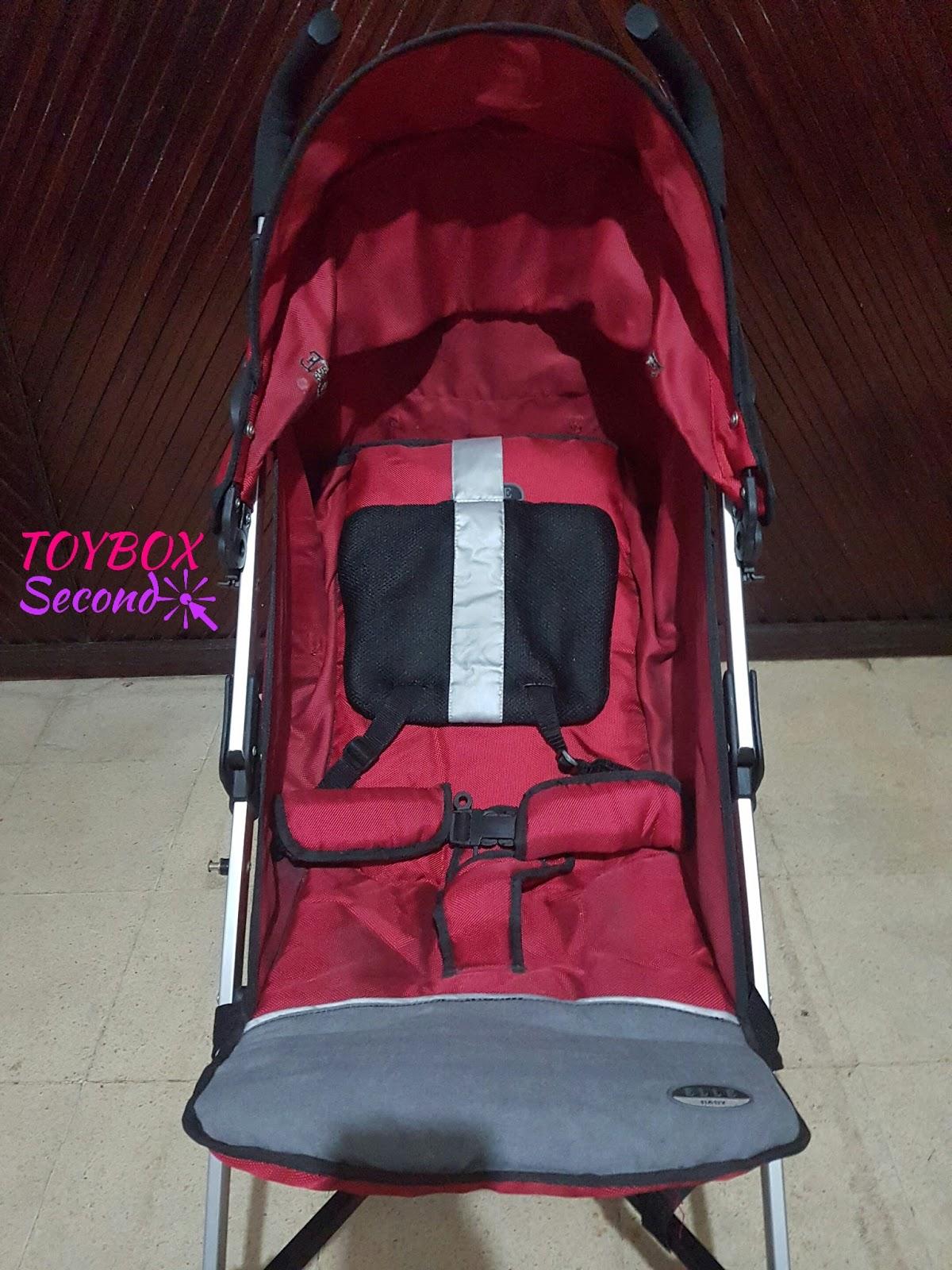 Jual-Beli Mainan & Perlengkapan Bayi Bekas Samarinda ...