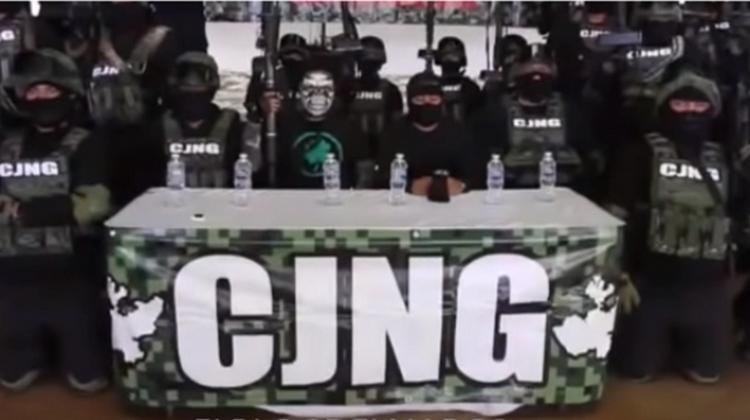 CJNG disputa el control de hidrocarburo y gas LP en Guanajuato, Querétaro y Puebla.