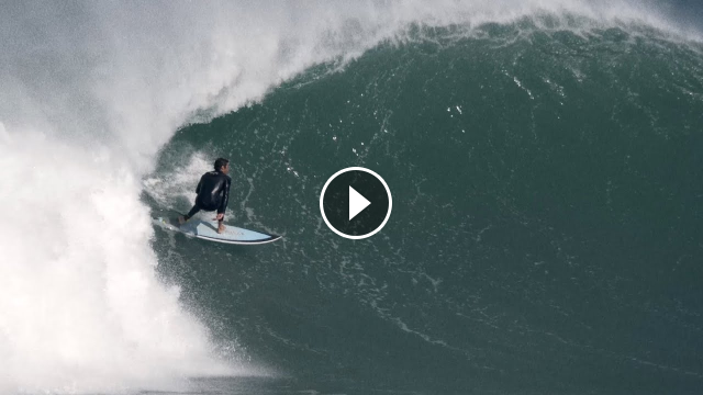 Mundaka The Last Swell