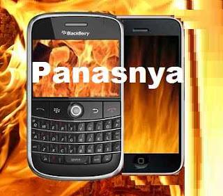 Cara Mengatasi Handphone Samsung Cepat Panas