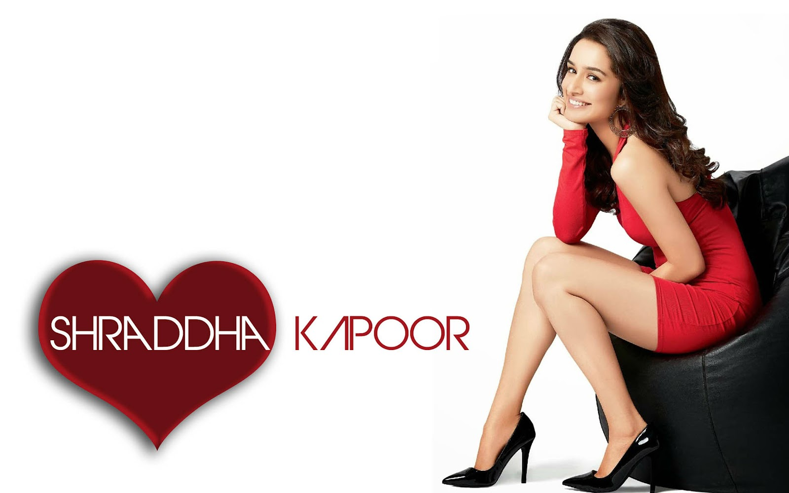 Shraddha Kapoor Hd Wallpapers, Hot  Sexy Hq Images -8777