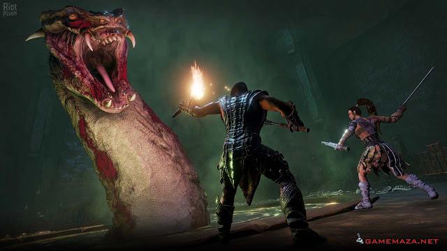 Conan Exiles Repack + 4 DLCs Gameplay Screenshot 5