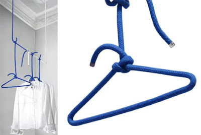 Cool Clothes Hangers and Modern Coat Hangers (25) 20