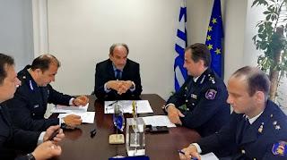 Δυτική Ελλάδα: Σε 2 μήνες περίπου η Σύμβαση για τα 28 οχήματα της Πυροσβεστικής Υπηρεσίας
