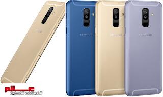 Samsung Galaxy A6 + 2018