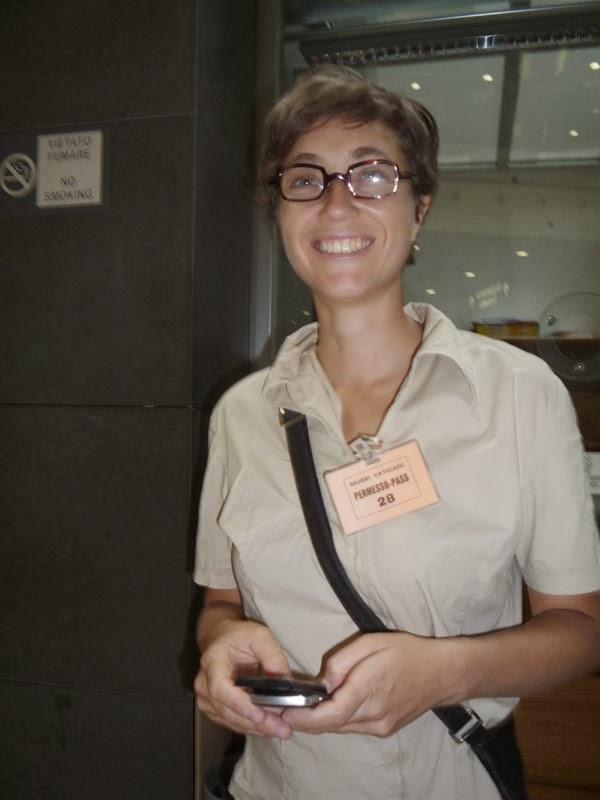 pat musei - Os Museus Vaticanos