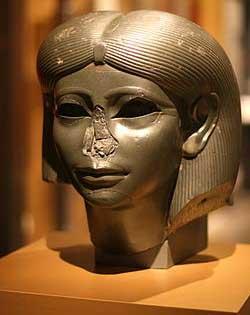 Firaun Wanita Mesir Kuno Paling Terkenal Dalam Sejarah