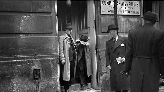 """Hallan una foto inédita del judío que provocó """"la noche de los Cristales Rotos"""""""